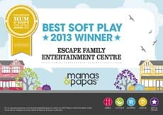 best soft play