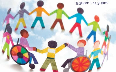 Inclusive Play Sessions for Children with Special Educational & Physical Needs