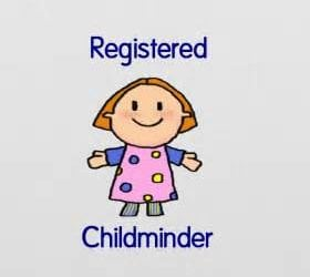 Registered Childminder Discount – £2.75 per child