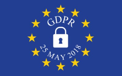 GDPR is Coming…. Stay Subscribed to Escape's Mailing List