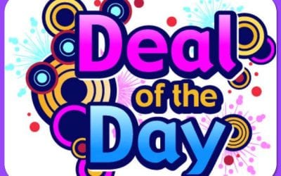 Deal of the Day – Monday 10th Feb