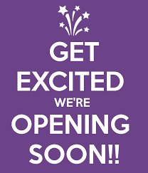 Re-opening – 17th May 2021… Here We Come!