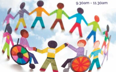 SEND Inclusive Play Session – 1st June 2021
